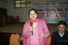 Human Rights Day Celebration 2010 099